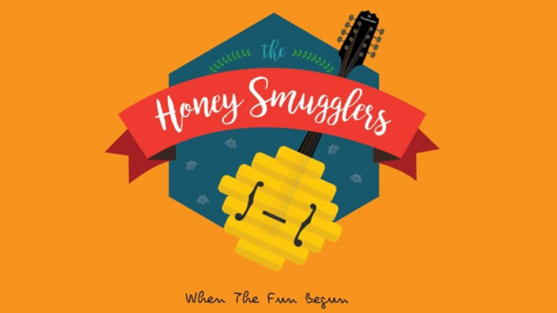 Honey Smugglers at Fiddlers Picnic
