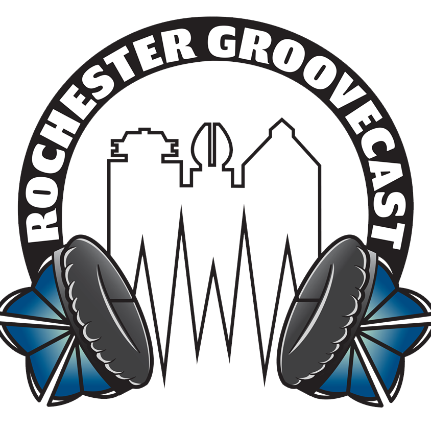 Rochester Groovecast