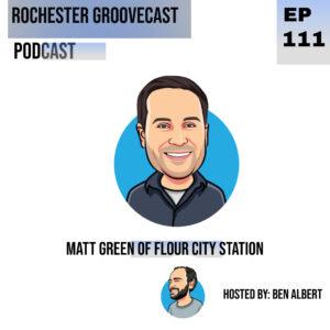 Matt Green FCS